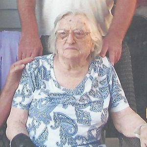 Mrs. Arlene Katherine Politsch