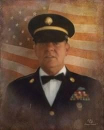 Allen Douglas Tingle obituary photo
