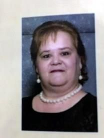 Patricia Jean Dinsmoor obituary photo