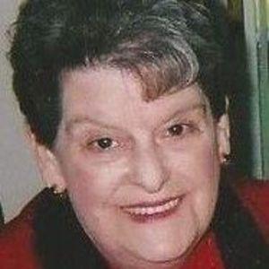 Mildred S. (Fowler) Clark Obituary Photo