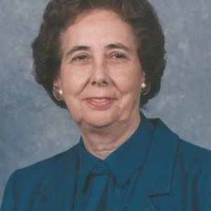 Ruth Ferguson Barnett