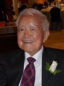 Harry Mitsuo Honda obituary photo
