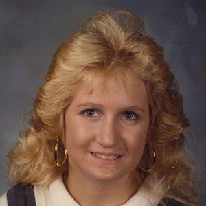 Ms. Joy Wood