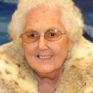 Bessie M. Baker
