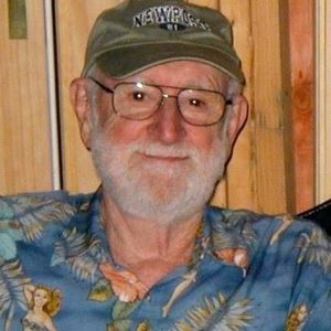 Alan Gordon Cherry, Jr.