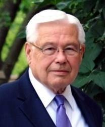 Thomas A. Corrigan obituary photo