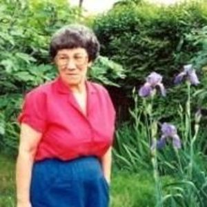 Helen Louise Bricker