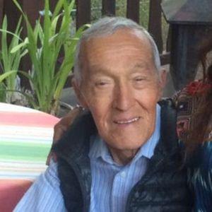 Antonio Howard Mac Pherson Obituary Photo