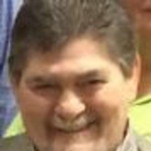 Carl Jeffrey Pentecost