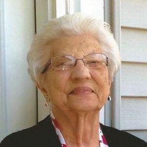 Evelyn A. Hodgdon Obituary Photo