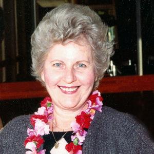 Mary Martell
