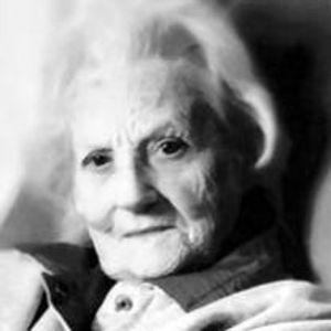 Winifred M. Gonda