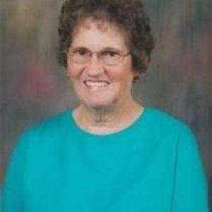 Martha June Becker