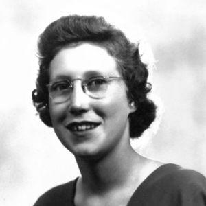 Eleanor M. Tomlinson