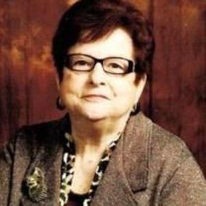Carolyn Kay Salter