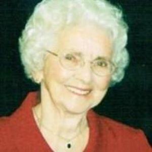 Marjorie Knight Gard