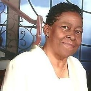 Mrs. Louise Bonner Hendrix