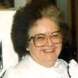 Erma Mae Taylor