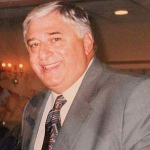 Mr. Peter Anthony Saitta