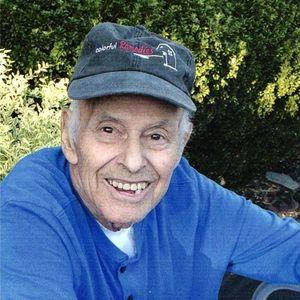 Mr. Edward J. Bonanno Obituary Photo