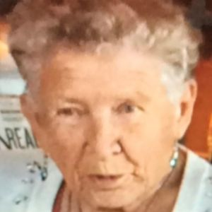 "Sarah ""Tinnie"" Elizabeth Spake Towery Obituary Photo"
