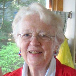 Ann M.  Dawson Obituary Photo