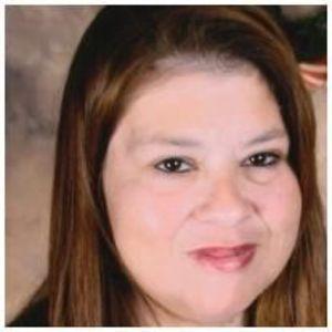 Melissa Gonzalez Martinez