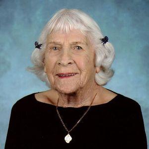 Elizabeth Margaret Gorey