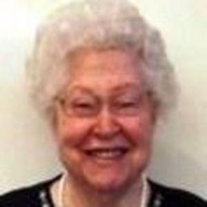 Joan Cunnington Oglethorpe