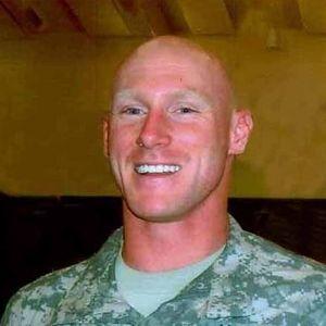 S/Sgt Luke Kimberlin