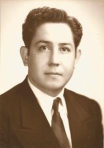 Anthony Garza obituary photo