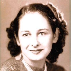 Mary  Elizabeth Traywick Obituary Photo