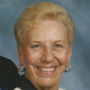 Charlotte Joyce Green