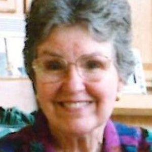 Kaye Marion Hight
