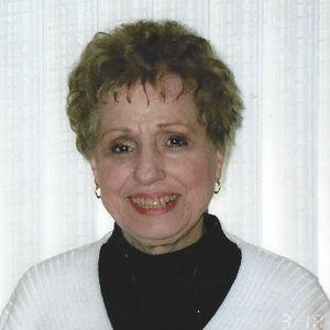 Dorothy L. (Deveau) Morganelli Obituary Photo