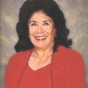 Consuelo Perez Martinez
