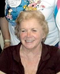 Anna Giguere obituary photo