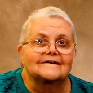 Dorothy Korthals