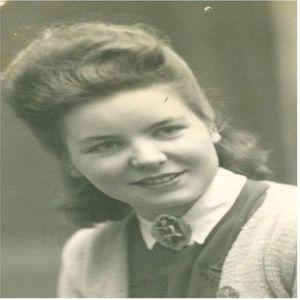 Helene V. Orr