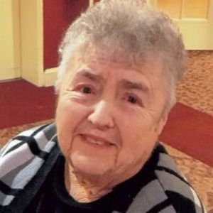 Henrietta Ann Bedenbaugh Oliver