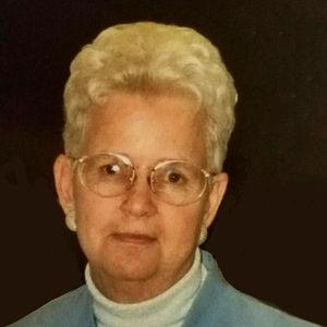 Ruth Lucille Anson Obituary Photo