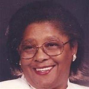 Mary G. Ewing
