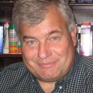 Christian Richard Dahmke