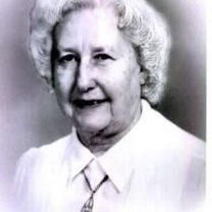 Marion Briney Pinkerton
