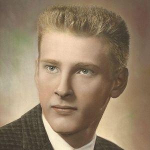 Donald Louis Martin, Sr.