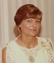Ona F. Tang obituary photo