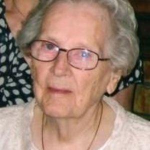 Mary Pauline WILLIAMS