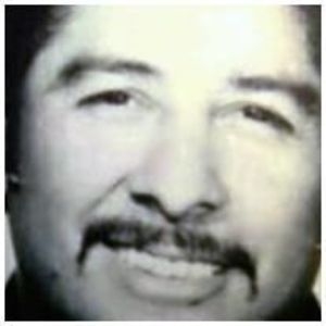 Frank G. Rodriguez