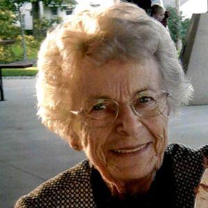 Anna Louise Wiedeman