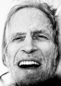 Clement Finch Hapeman obituary photo